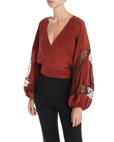 975e4b70e Elizabeth And James Womens Top | Neiman Marcus