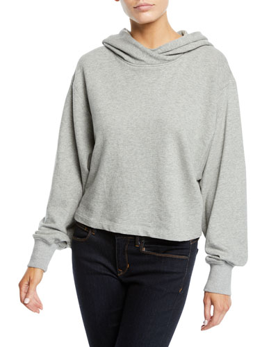 Ash Hoodie Pullover Sweatshirt