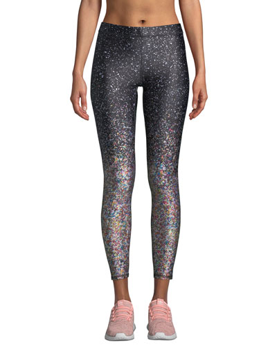 Confetti Performance Leggings