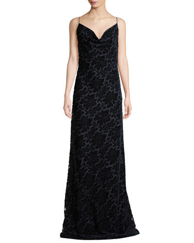 b40e89077a Navy Womens Dress | Neiman Marcus