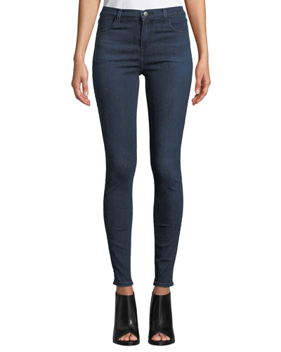 ba60e9c00ec4 Quick Look. J Brand · Maria High-Rise Skinny Ankle Jeans