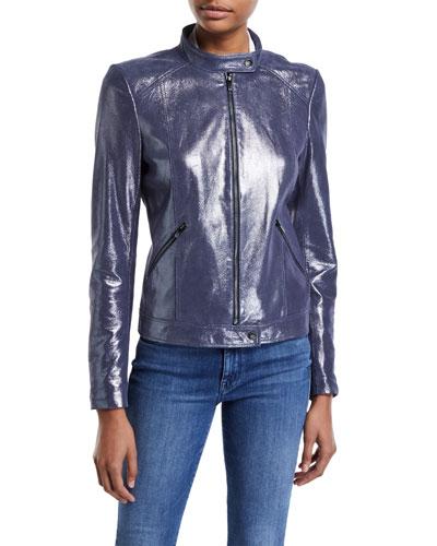 49d6a70504de Quick Look. Neiman Marcus Leather Collection
