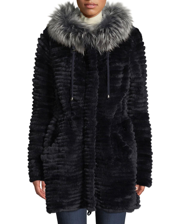 Beaver chubby jacket, nude roseanne barr pics