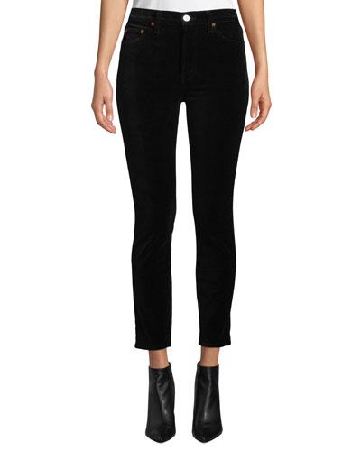 d0f51760 Womens Velvet Pants | Neiman Marcus
