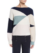 Joie Megu Colorblock Pullover Sweater and Matching Items