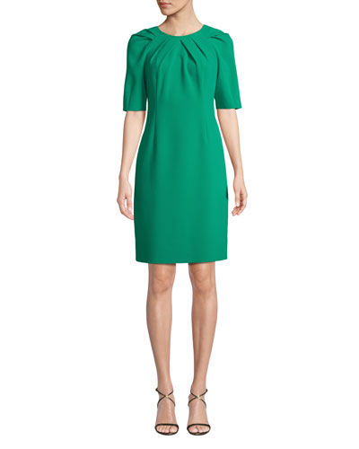 efd2707c34d438 Womens Sheath Dress