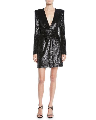 A L C Womens Dress Neiman Marcus