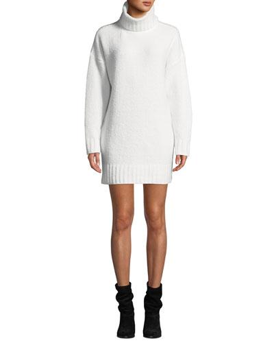802ce4dc616bbc Sleeves Sweater Dress | Neiman Marcus