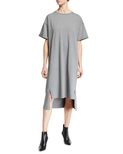 f1b9b5fbab Eileen Fisher Petite Dress