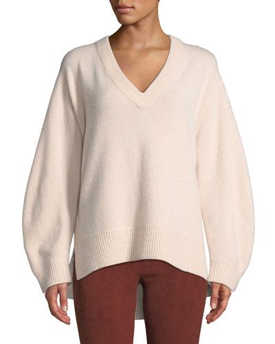 2d9d5571f Vince Cashmere Sweater