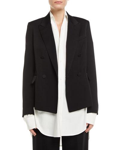 8476a4935f9f Vince Long Sleeves Jacket