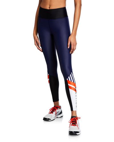 Ko High-Rise Performance Leggings