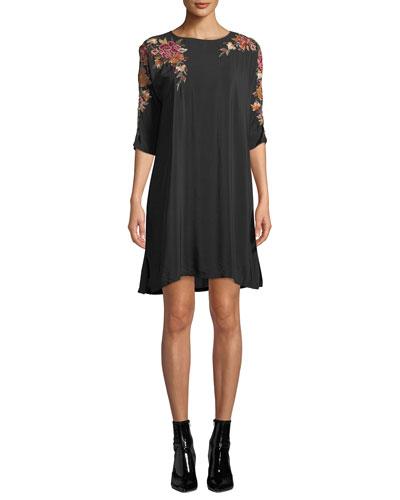 ee3ca9c3d3a8 Womens Shift Dress | Neiman Marcus