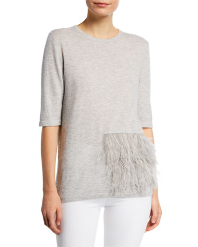 c39608813e3 Cashmere Womens Top