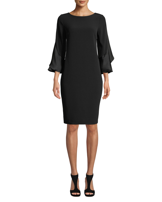 ba3c5bde rickie freeman for teri jon work dresses for women - Buy best women's rickie  freeman for teri jon work dresses on Cools.com Shop