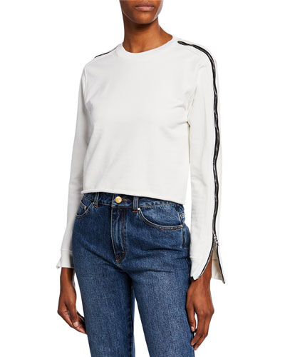 ebb70cd481 Womens Cropped Sweater