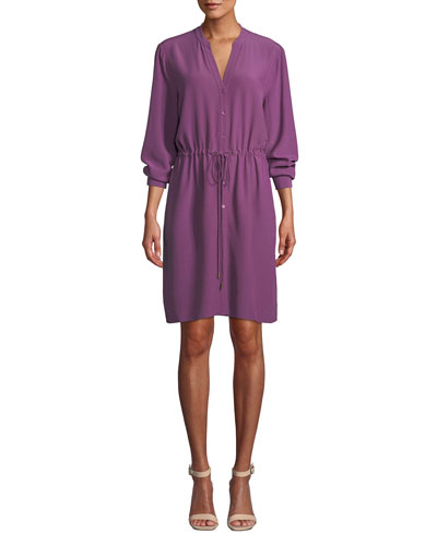 b8e1383a2c5 Eileen Fisher Petite Dress
