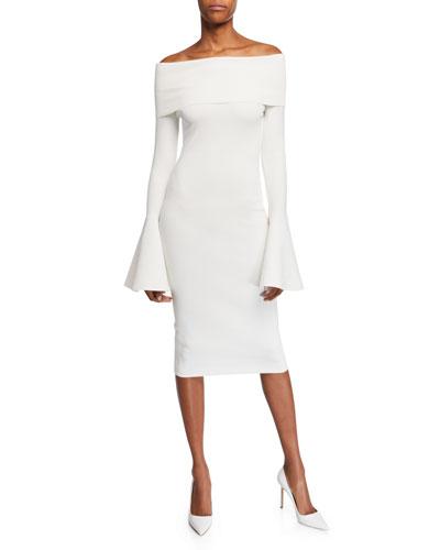 120ba136edf Long Spandex Dress