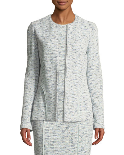 Alessandra Knit Jacket