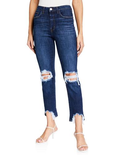 Skinny Lining Jeans  28723b7eef1