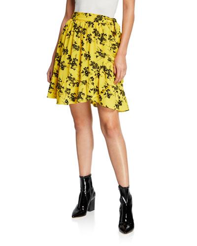 0edf8b71d97 Michael Kors Skirt   Neiman Marcus