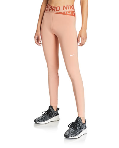 Intertwist 7/8 Crossover Ankle Tights