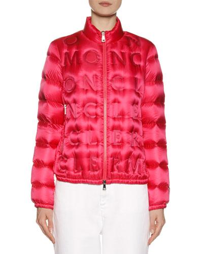 2a03a3e8c Moncler Womens Jacket | Neiman Marcus