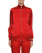Moncler Stockholm Zip-Sleeve Puffer Jacket and Matching Items