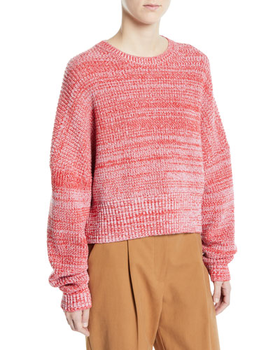 Webster Cashmere Cotton Sweater
