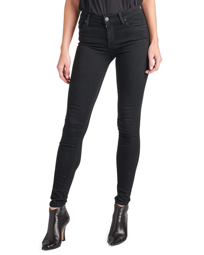 Nico Mid-Rise Super Skinny Jeans