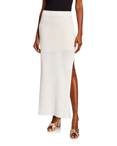032d26a14 Long Maxi Skirt | Neiman Marcus