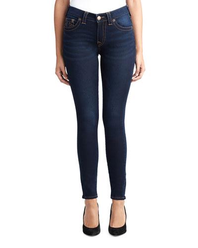 Jennie Curvy Super Skinny Jeans
