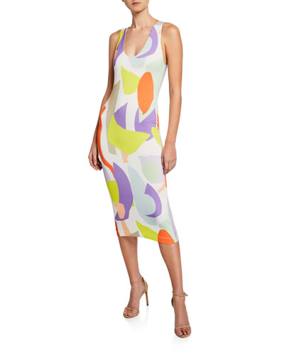 4f55ca9fbb Straight Fitted Dress | Neiman Marcus