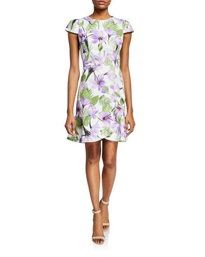 a91b030b8eb0 Alice Olivia Womens Dress | Neiman Marcus