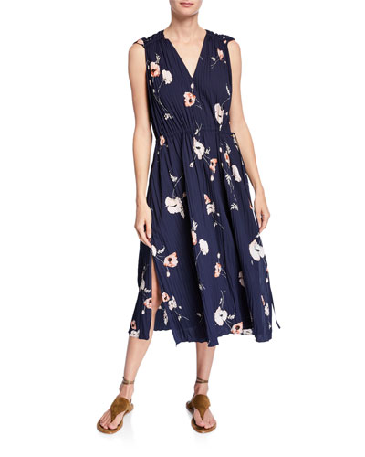 32a0685f65 Womens Pleated Dress