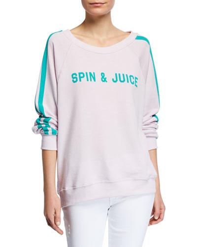 b9def52c1 Pullover Sweatshirt Sweater   Neiman Marcus