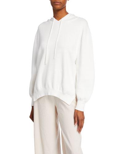 Cotton Oversized Hoodie