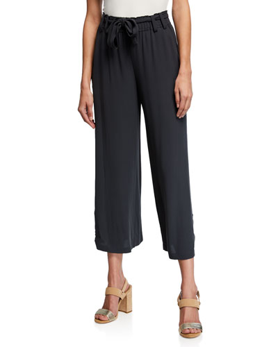 cbbf81b4918a8 Eileen Fisher Gray Pants