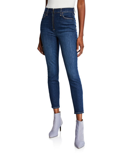 e3e85b3a Zip Fly Jeans | Neiman Marcus