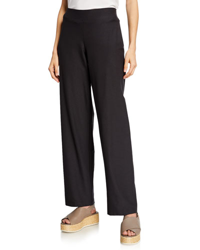 44e62d472d2b Graphite Eileen Fisher Pants
