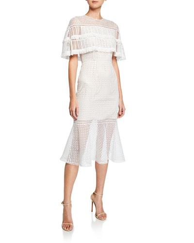 77041cbcc5 Elie Tahari White Dress