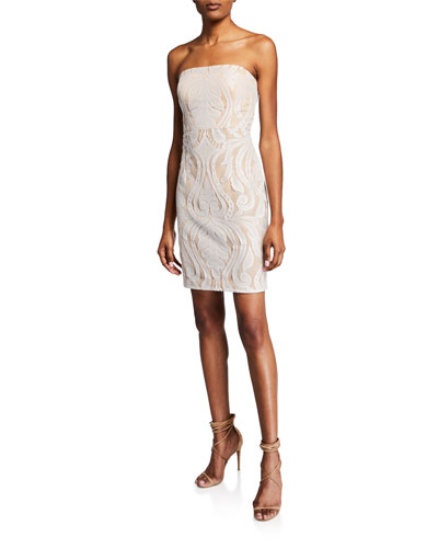 72c5d8883c4 Strapless Womens Dress