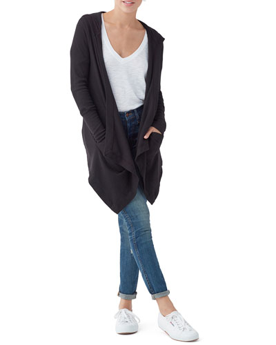 519a808f660 Womens Open Front Cardigan