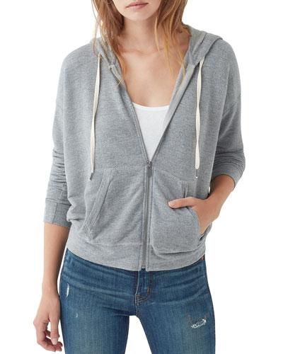 Essential Active Marathon Hoodie Sweatshirt