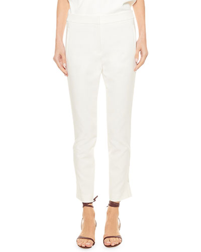 Anson Cropped Skinny Pants
