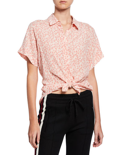 17000e65 Short Sleeves Shirt | Neiman Marcus