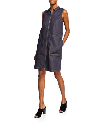 af1425b966b Denim Womens Dress