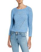 Etoile Isabel Marant Shields Pullover Sweater