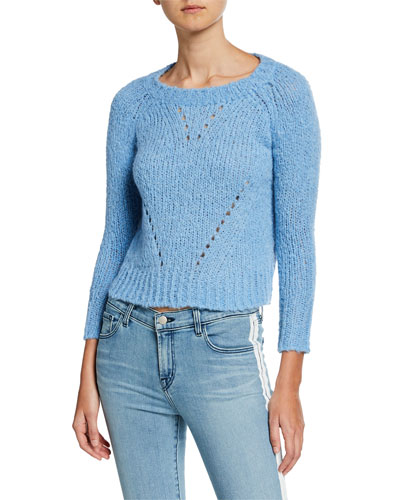 Shields Pullover Sweater