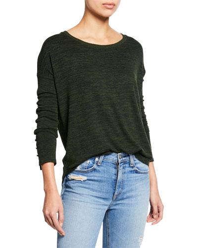 1b15a3e9baa86 Quick Look. Rag   Bone · Hudson Long-Sleeve Shirt ...
